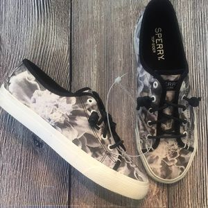 New Sperry Topsider Sneakers